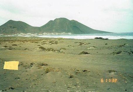 Terreno Cabo Verde
