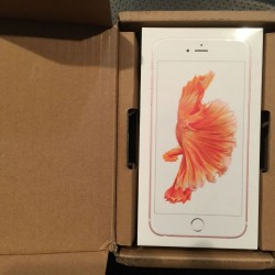 Apple iPhone 6s 128gb (2)