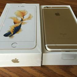 Apple iPhone 6S Plus (Latest Model)  - 16GB - Gold