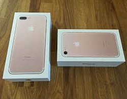 Apple Iphone 7 plus ..,,.,