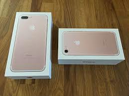 Apple Iphone 7 plus ..,,.,